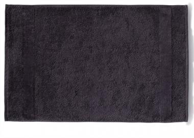 Handtuch Fyber Carrara Anthrazit 60 x 100 cm