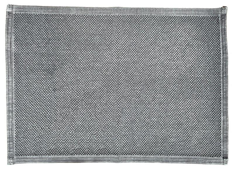 Badvorleger Miso fade out Silver fade out | 50 x 70 cm