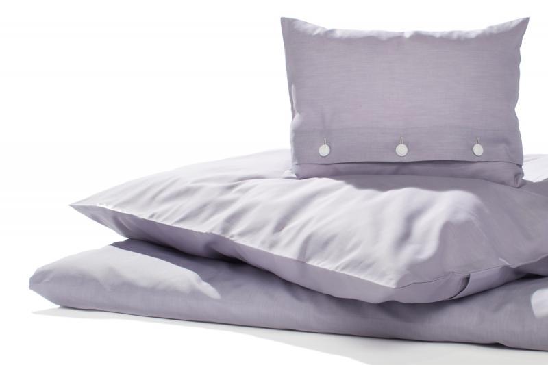 Bettwäsche Lavender, Damast