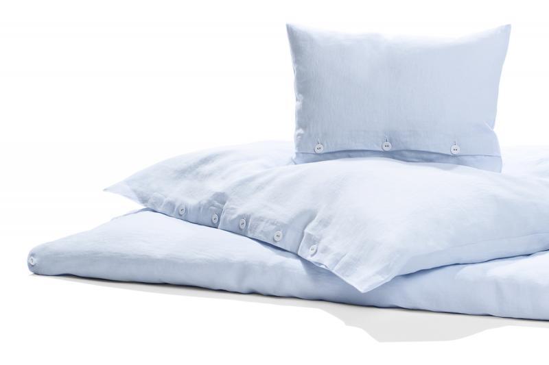 Bettwäsche Reines Leinen Illusion, vorgewaschen