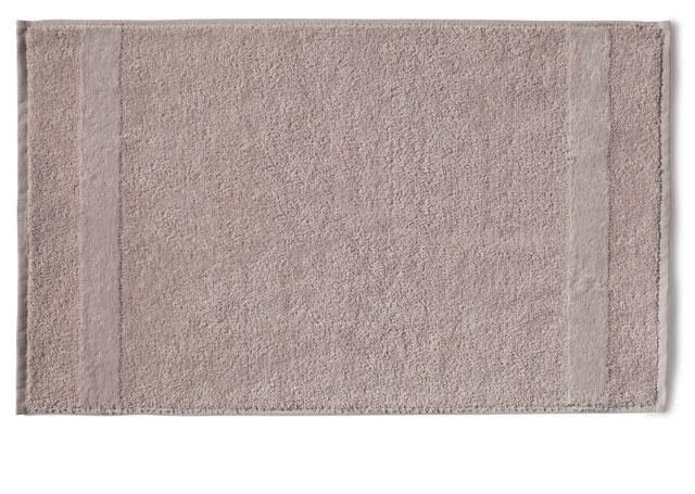 Handtuch Fyber Carrara Sand