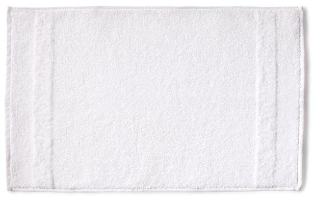 Handtuch Fyber Carrara Weiß 40 x 60 cm