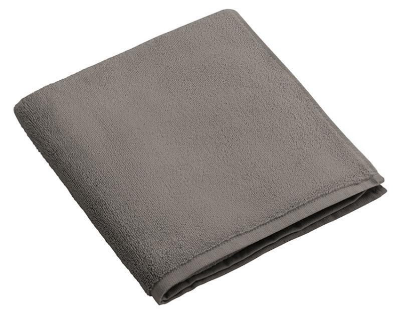Handtuch Dreampure Weseta Stone Grey 30 x 30 cm