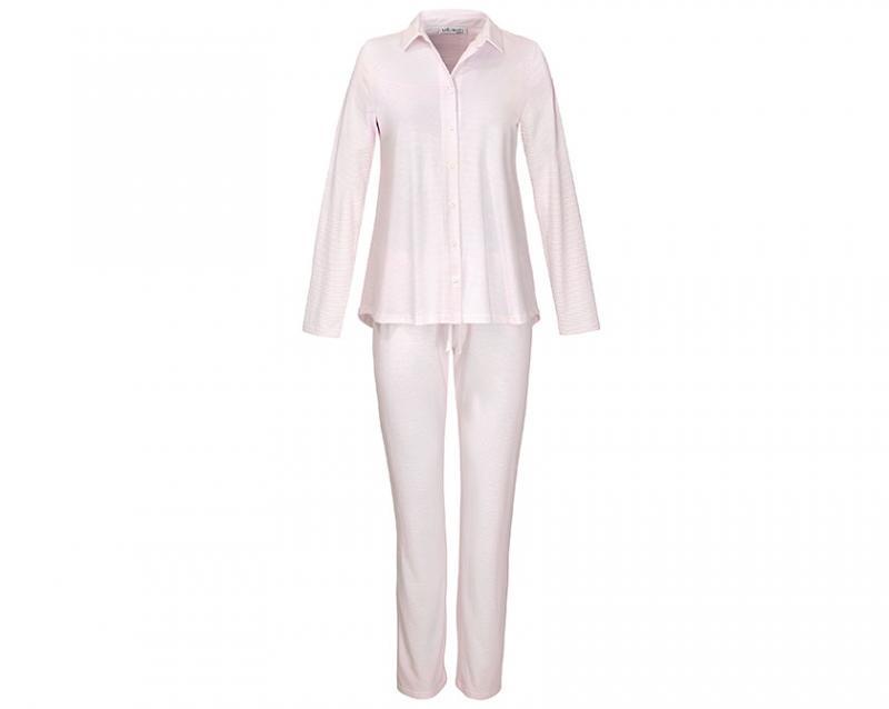 Yellamaris Pyjama Set Rosa