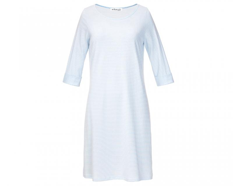Yellamaris Sleepshirt Blau