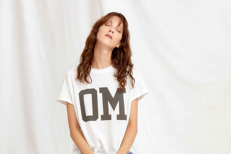 SUNDAY IN BED Shirt Amie »OM«