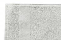 Handtuch Fyber Carrara Hellgrau Detailbild 2