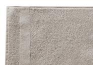 Handtuch Fyber Carrara Grigio Detailbild 2