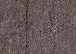 Handtuch Fyber Carrara Grau 65 x 110 cm