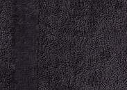 Handtuch Fyber Carrara Anthrazit Detailbild 3