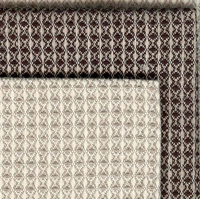 handtuch halbleinen waffelpiquee natur creme. Black Bedroom Furniture Sets. Home Design Ideas