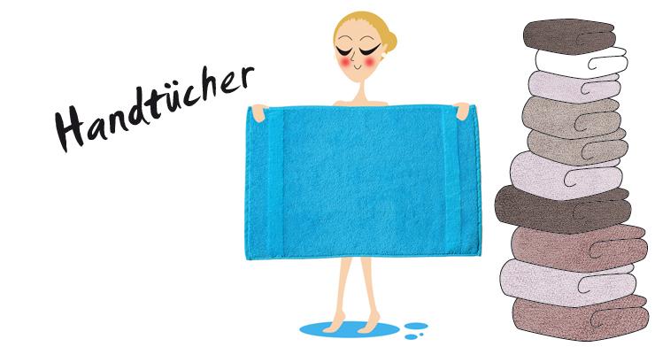 Stoffkontor Handtücher
