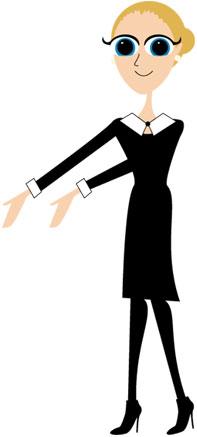 Frau Stoffkontor empfiehlt Ihre Lieblingskombis