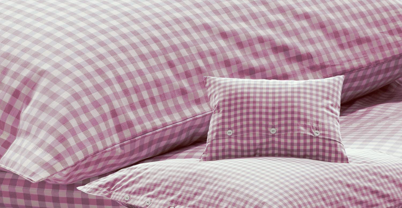 Bettwäsche des Monats